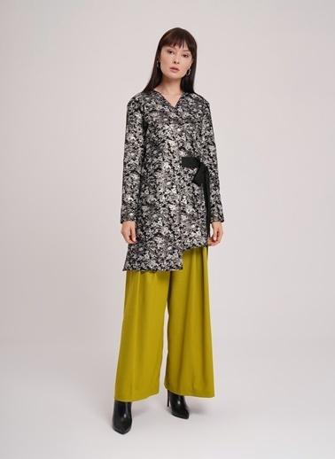 Mizalle Kimono Renkli